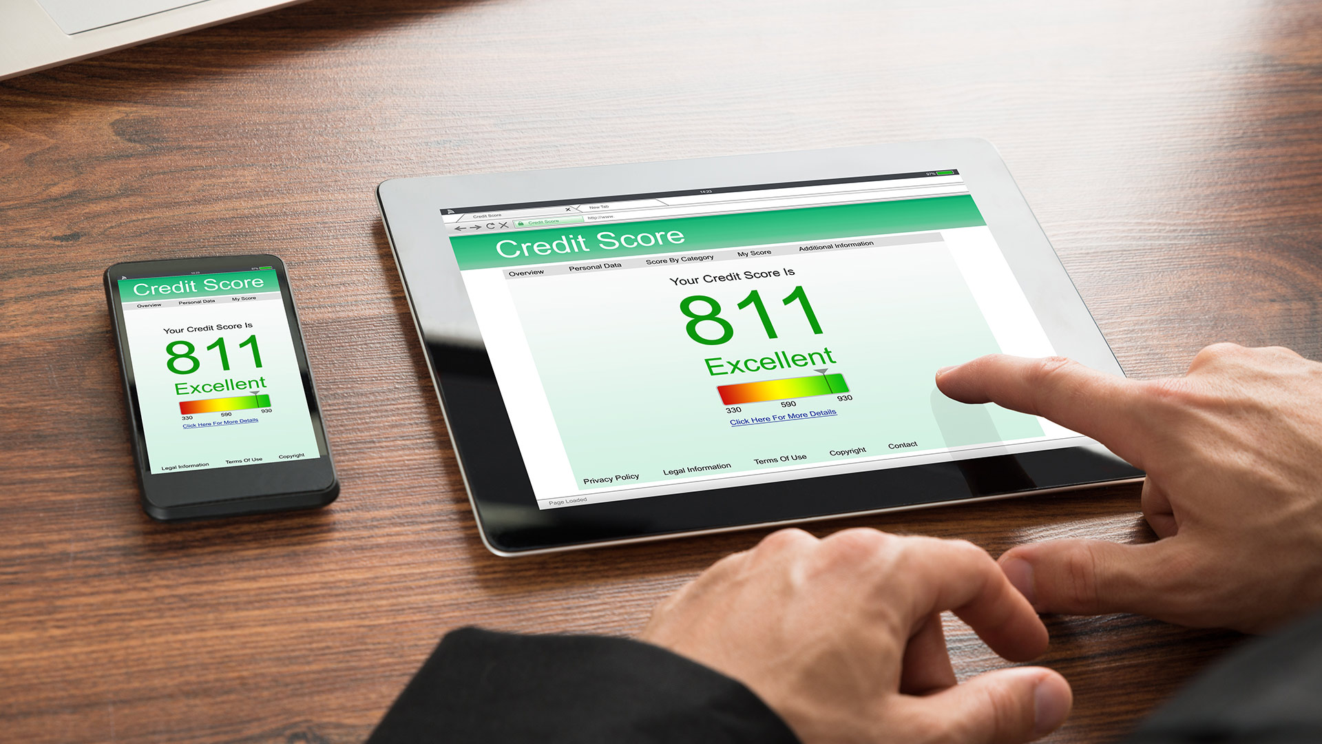 How Your Credit Utilization Rate Is Affecting Your Credit Score