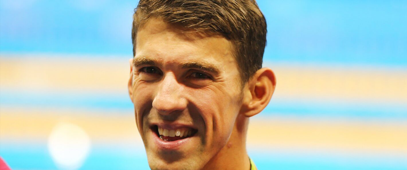 Olympian Michael Phelps Celebrates His 12th 'Sports Illustrated' Cover, Find Out How Much He's Worth