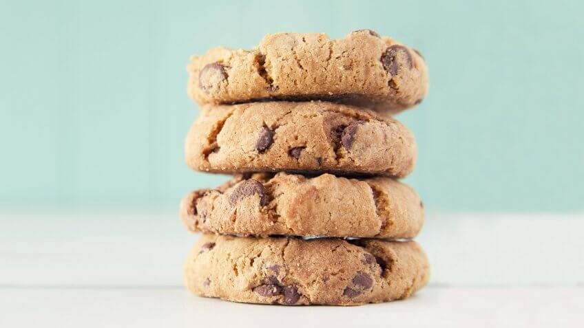 Where to Get Free Cookies on National Cookie Day 2016