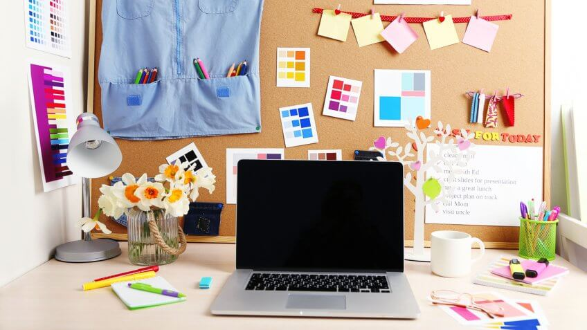 16 Fun Desk Accessories for Under $20
