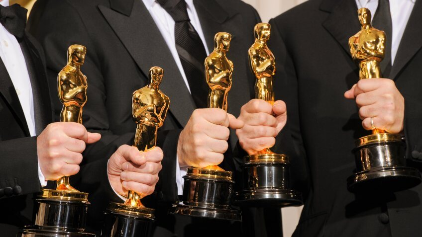 See the Richest Oscar Nominees to Never Win an Award