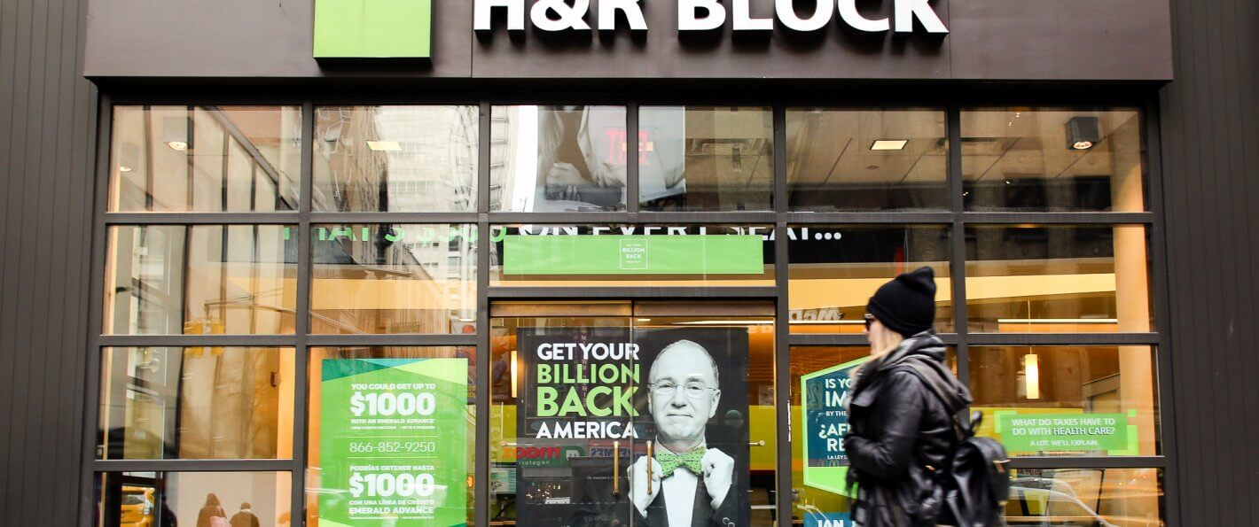 TurboTax to H&R Block: A Review of the Best Tax Software and