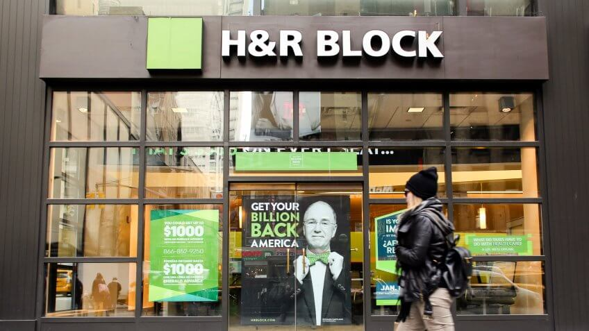 TurboTax to H&R Block: A Review of the Best Tax Services