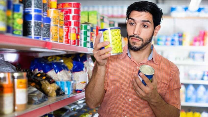 30 Supermarket Buys That Are a Waste of Money