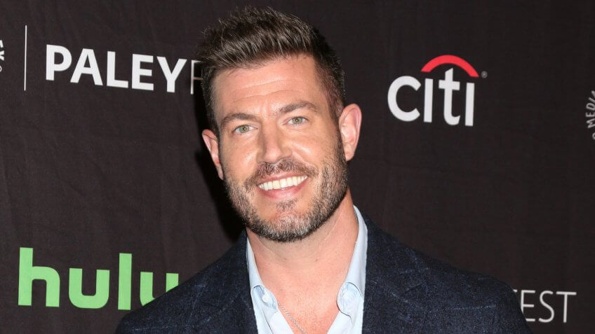 """LOS ANGELES - MAR 26: Jesse Palmer at the 34th Annual PaleyFest Los Angeles - """"Scandal"""" at Dolby Theater on March 26, 2017 in Los Angeles, CA."""