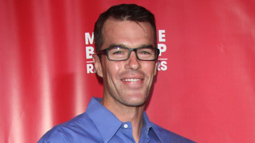 Photo by MediaPunch/REX/Shutterstock Ryan Sutter, Trista Sutter'Marriage Boot Camp: Reality Stars' Launch Party, New York, America - 29 May 2014.