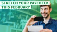 Stretch Your Paycheck This February