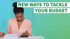 Drowning in Debt? 6 New Ways to Tackle Your Budget in 2017