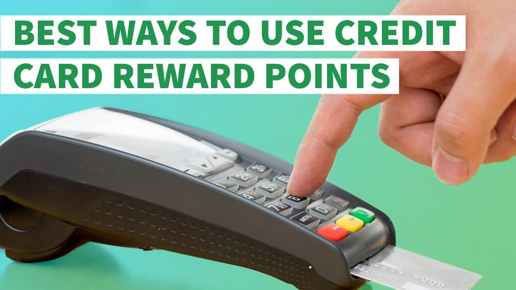 how to make best use of credit card