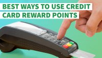 7 Best Ways to Use Credit Card Rewards Points