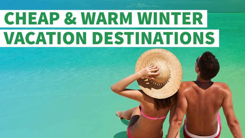 7 cheap and warm winter vacation destinations gobankingrates for Best and cheapest vacation spots