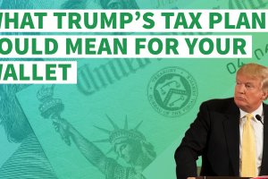 Taxes, Jobs and Investments: How Trump's Presidency Could Affect Your Wallet