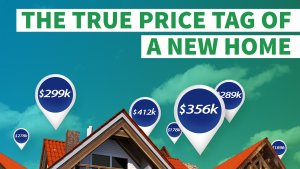 From Closing Costs to Association Dues: The True Price Tag of a New Home