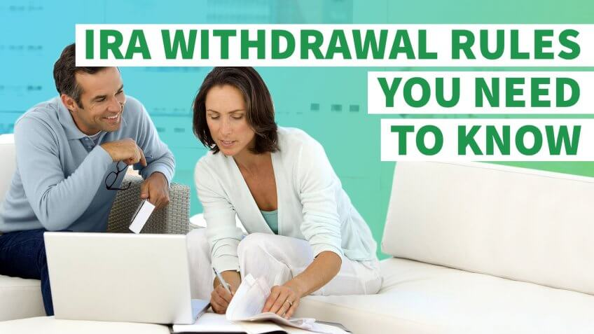 10 IRA Withdrawal Rules You Need to Know