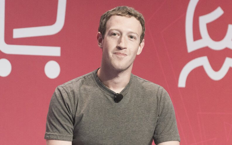 Image result for Zuckerberg & These 11 Other Rich People Are Not Leaving Money To Their Kids