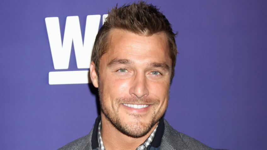 """LOS ANGELES - MAR 19: Chris Soules at the WE tv Presents """"The Evolution of Realationship Reality Shows"""" at the Paley Center For Media on March 19, 2015 in Beverly Hills, CA."""
