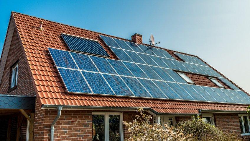 solar-electric-system