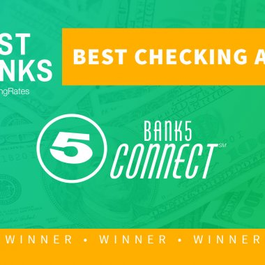 Best Banks 2017 Editors' Picks