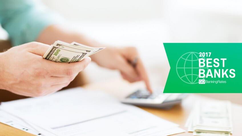 10 Best Savings Accounts of 2017