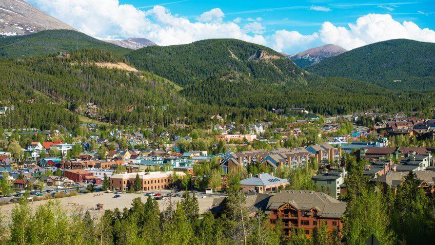 11979, Breckenridge, Horizontal, Travel, colorado, mountain town, smartphone