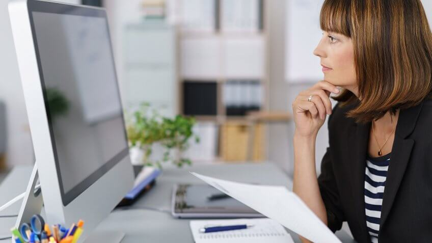 Forgetting to Review Payroll Withholding Deductions