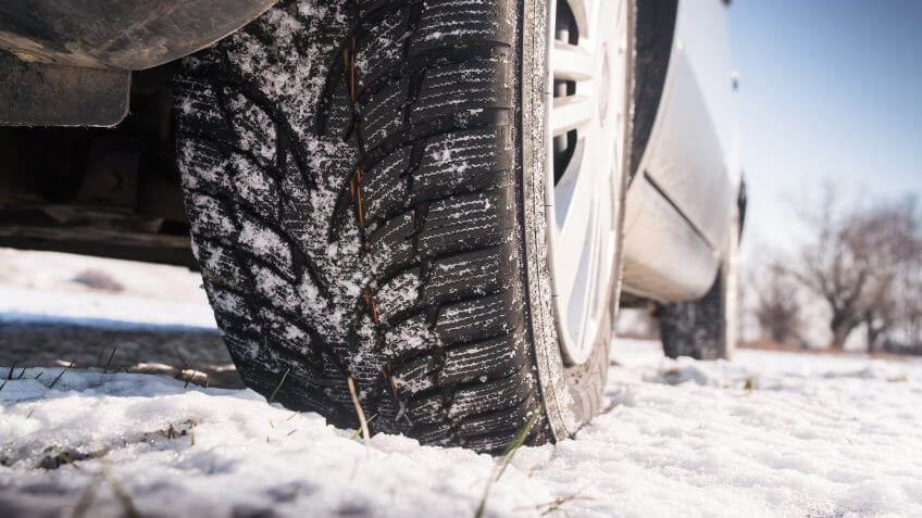 Tire Wear and Aging