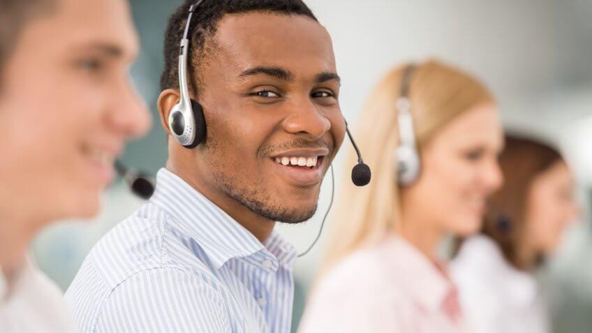 Increased Customer Interaction