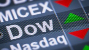 Dow Jones Hits 20,000 for First Time Ever