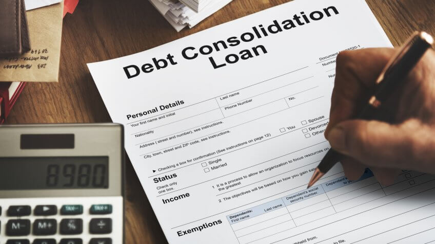 Best Personal Loans for Debt Consolidation