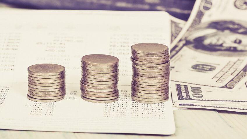 Subaccounts to Organize Savings