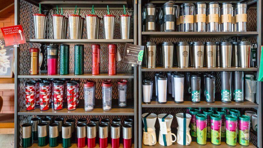 Travel-Mugs