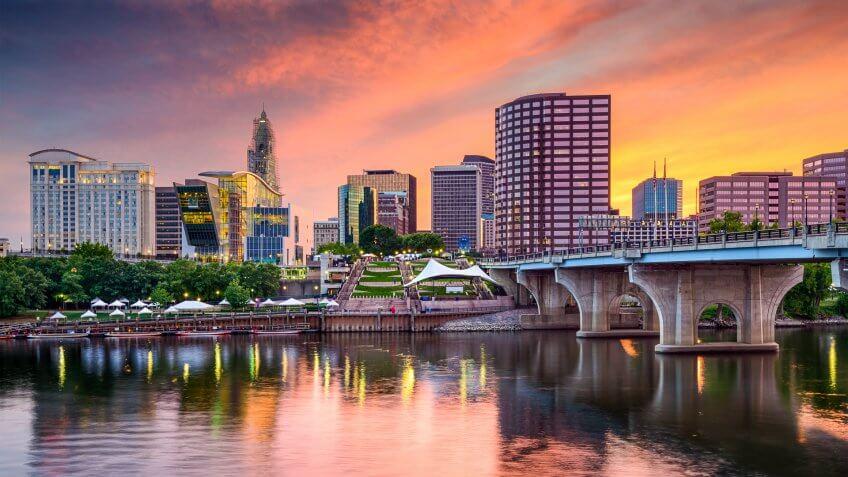 Connecticut-Hartford