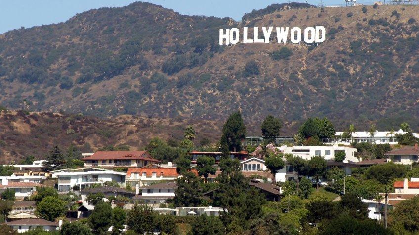 Los-Angeles-California