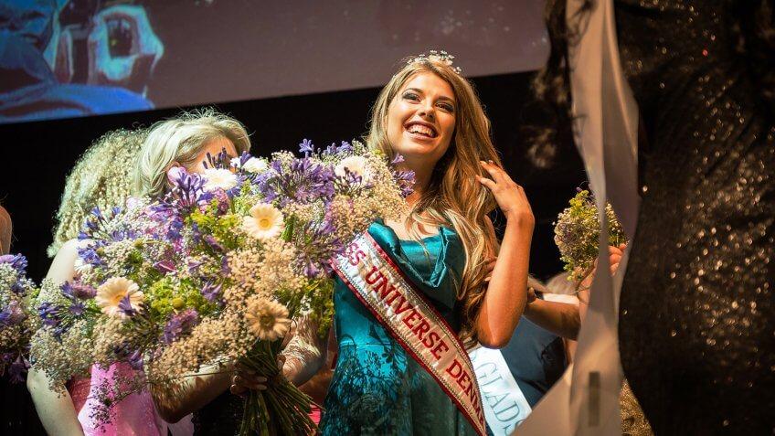 Miss Universe Denmark