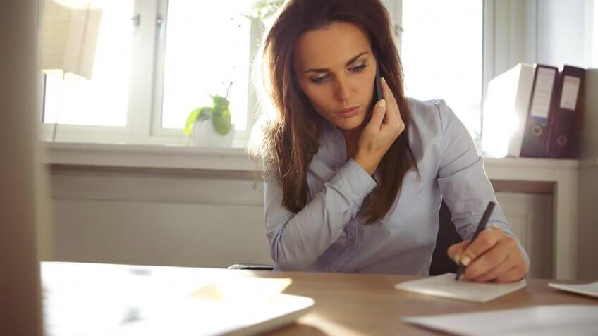 Ignoring Self-Employment Considerations