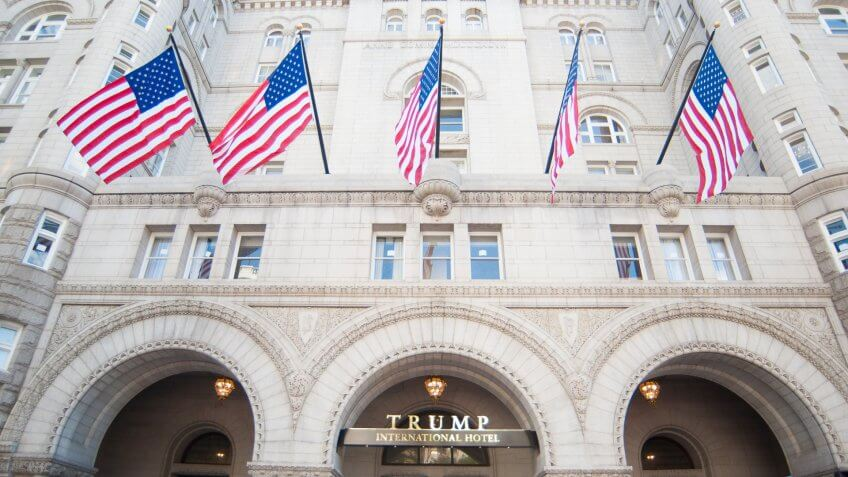 trump international hotel