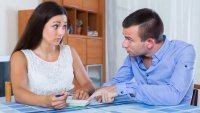 5 Signs You Aren't Ready to Combine Finances With Your Partner