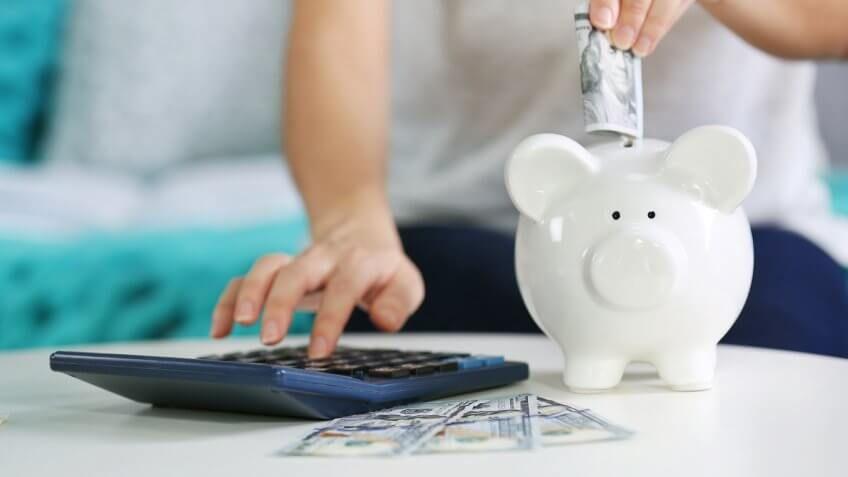 Automatic Savings Deposits