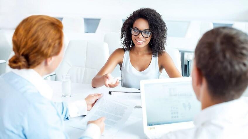 Get Your New Employer's Match
