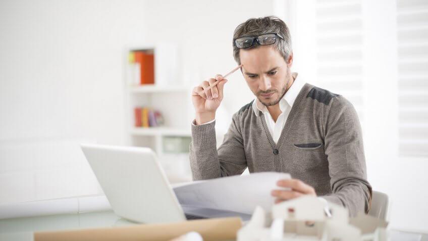 Misunderstanding Business Deductions