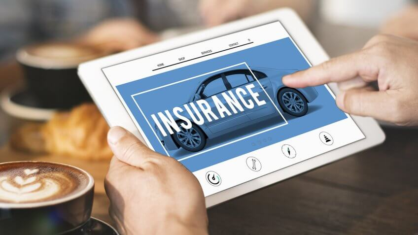 Reshop Your Auto Insurance