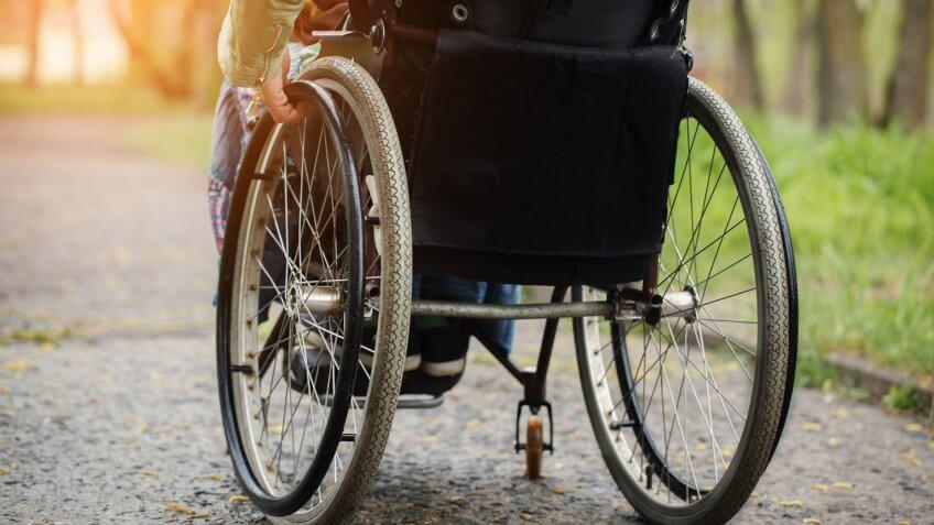 Maintain Life and Disability Insurance Coverage