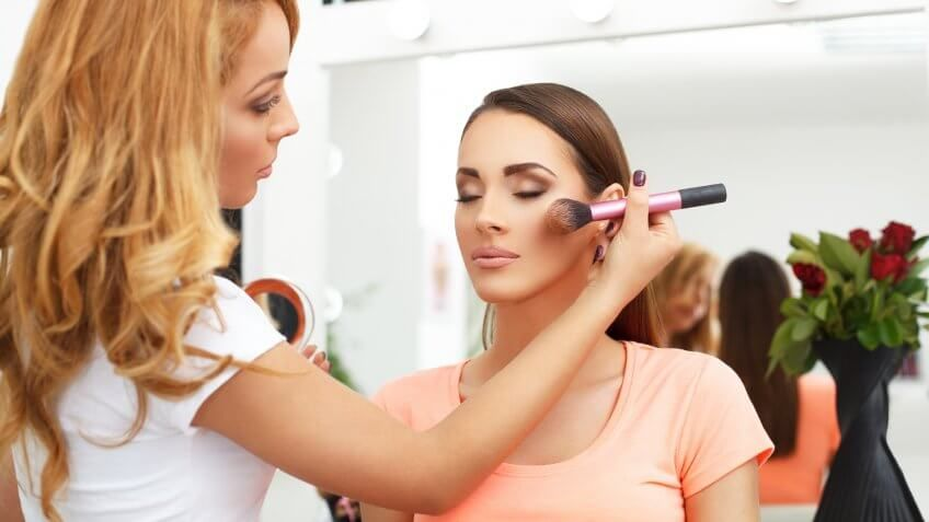 Makeup Products and Services