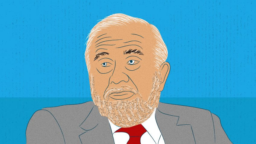 Carl Icahn, Special Adviser on Regulatory Reform