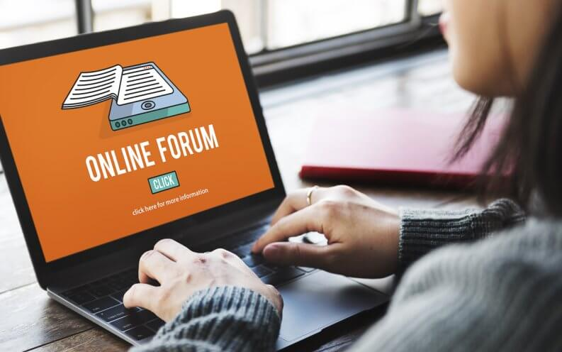 Get the Inside Scoop on Savings in Shopping Forums