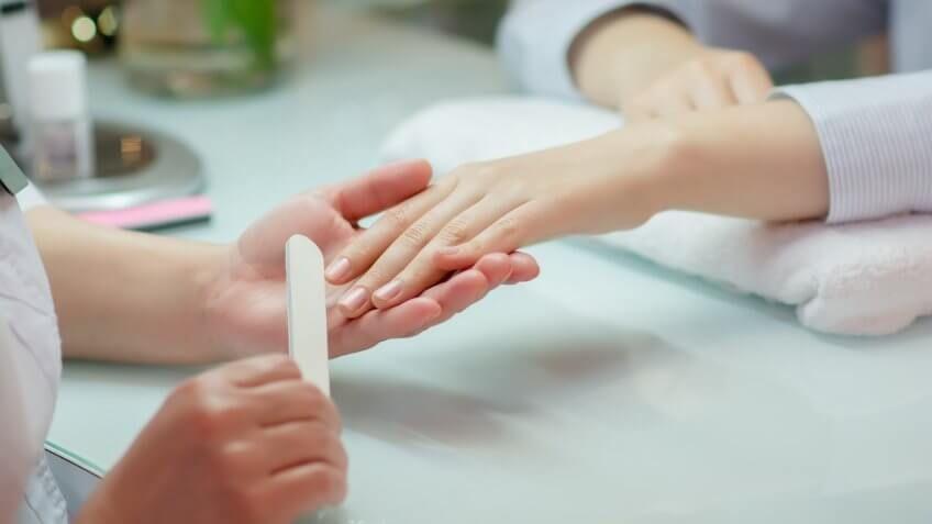 Nail Services and Facials