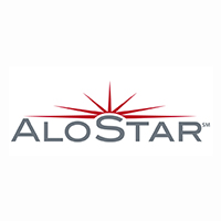 AloStar logo