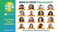 16 Best Money Experts of 2017