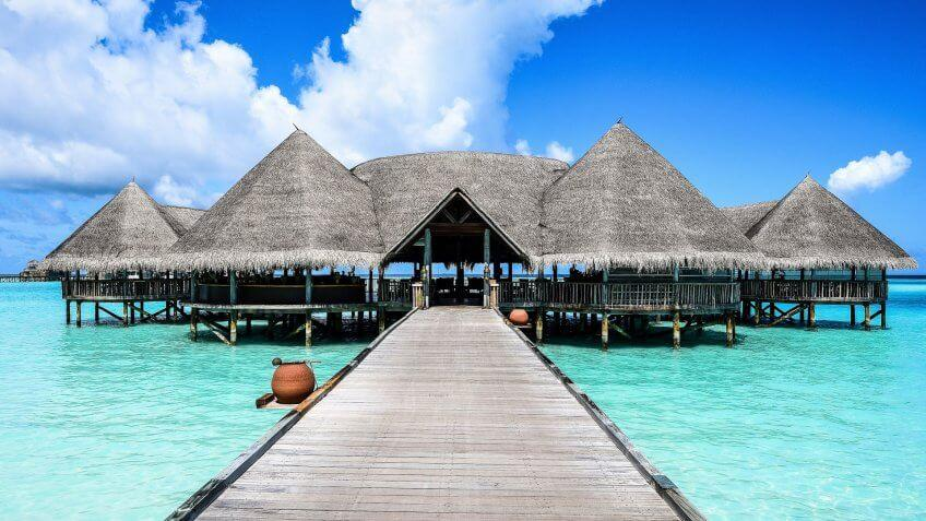Maldives Gili Lankanfushi