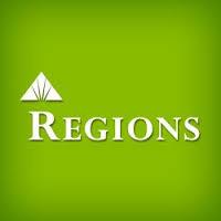 regions bank logo